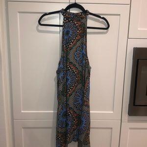 Minkpink halter dress.
